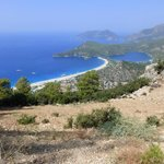 View from Lycian Way