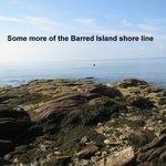 Barred Island