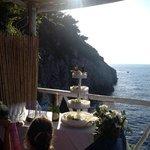 mariage a la Gradola