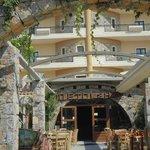 Petousis Restaurant