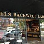 Kugel's Backwelt