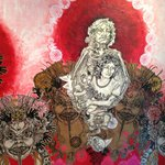 street art exhibit MACO Oaxaca