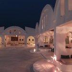 Arabesque restaurant
