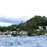 Sabang, Puerto Galera