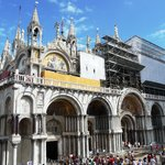 Собор San Marco - вид и з окна номера