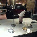 espace bar lounge