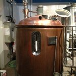 where award winning craft brews are created
