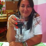 Yummy wine :-)