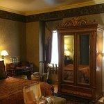 Bluebird room #301