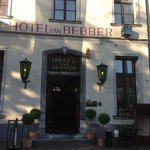 Hotel van Bebber in Xanten