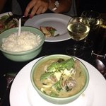Photo de Restaurant Premier Comptoir Thai
