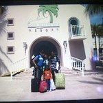 En el Village Resort Palm Aruba