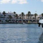 Port de la Savin