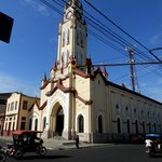 la iglesia principal Iquitos