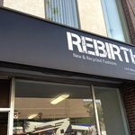Rebirth New and Recycled Fashions