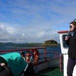 Clewbay Cruises