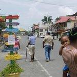 Karibikfeeling in Bocas