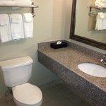 Comfort Inn Lee's Summit @ Hwy 50 & Hwy 291 Foto