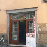 Fontanini Cafe - Lucca, avoid at all costs