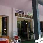 Foto de Hotel Zamagna