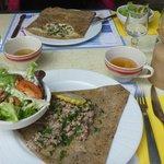 Photo de Kreiz Kastell Creperie Restaurant