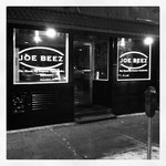 Joe Beez, Broadway, Kingston