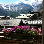 Photo de The Capra Saas-Fee