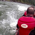 JHWhitewater Rafting - Sept 5, 2013
