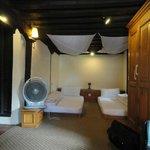 Room: Chamar