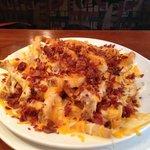 Texas fry's!!!