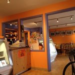Molly's Bistro Bakery