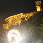 """Castello dal """"Belvedere"""""""