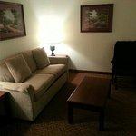 303 Sitting Area
