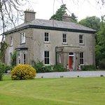 Photo de Glebe House Guesthouse