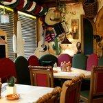 Mexicanische Restaurant La Cabeza