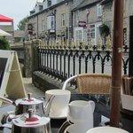 Rose Cottage Cafe Tea-Break
