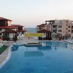 Hotel - pool
