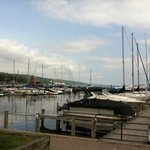 The Harbor, Seneca Lake
