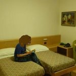 Hotel Karinhall Foto