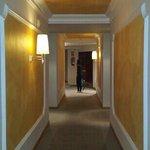 Photo de Hotel Sansi Park