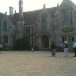 Gt. Chalfield Manor