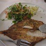 main dish - Fish