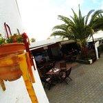 Foto van Vino + Lanzarote
