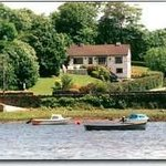 Brigown Bed & Breakfast, overlooking The River Moy and Belleek Woodss