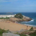 Praia de Praião