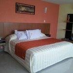 Photo de Hostalia Hotel Expo & Business Class