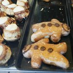 Dough boy donuts - the best!