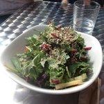 Sabrina's spring salad!