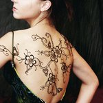 Henna for Special Occasions