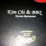 Kim Chi & BBQ Foto